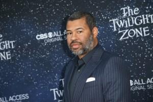 'The Twilight Zone' Series Premiere - Arrivals