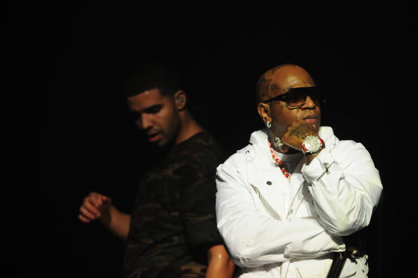 Drake In Concert At James L. Knight Center
