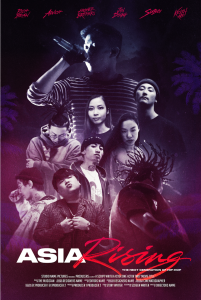 Asia Rising Hip Hop Documentary Red Bull