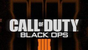 Call of Duty: Black Ops 4 Logo
