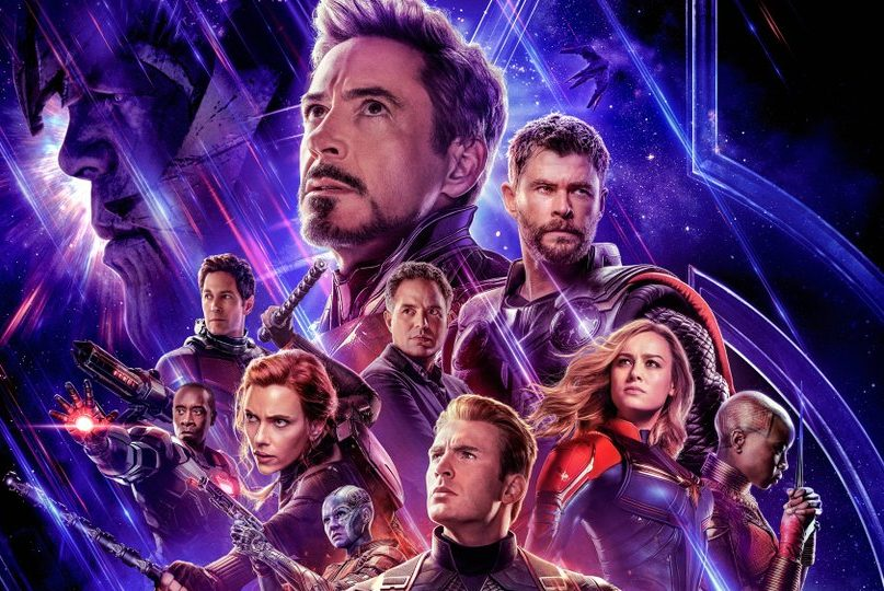 'Avengers: Endgame' Arriving Exclusively On Disney+ In December