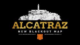 'Call of Duty: Black Ops 4' Alcatraz Map