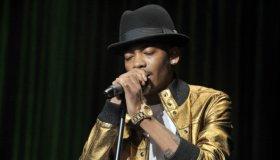 2014 BMI R&B/Hip-Hop Awards - Inside