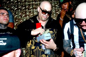 Mally Mall celebrates his birthday on Independence Day