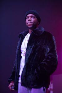 DJ Snoopadelic & Curren$y Live At Echostage