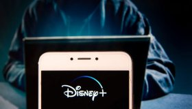 Online video streaming subscription service platfom owned...