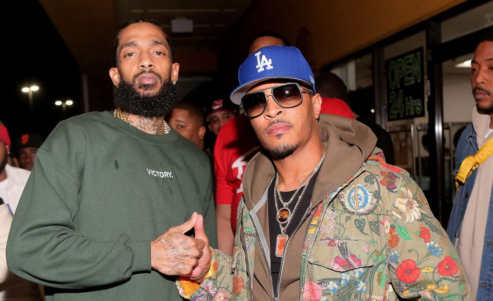 T.I., The Game & Snoop Dogg Calls For News To Fire Laura Ingraham