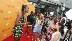 HBO's Insecure Block Party