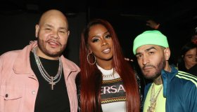 Pretty Lou's 3rd Annual Charity Concert With Fat Joe