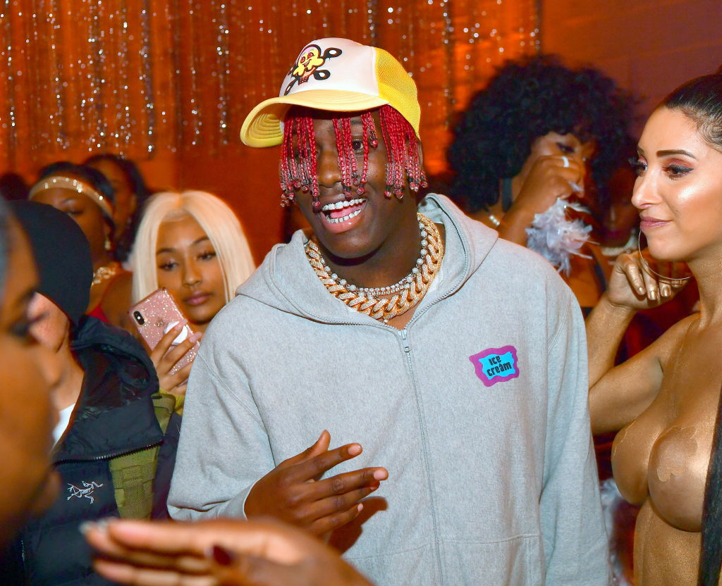 """Lil Yachty Reveals He Wrote City Girls' Hit """"Act Up"""" Twitter Reacts"""