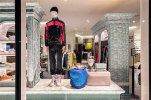 NORDSTROM X NIKE NYC CONCEPT STORE