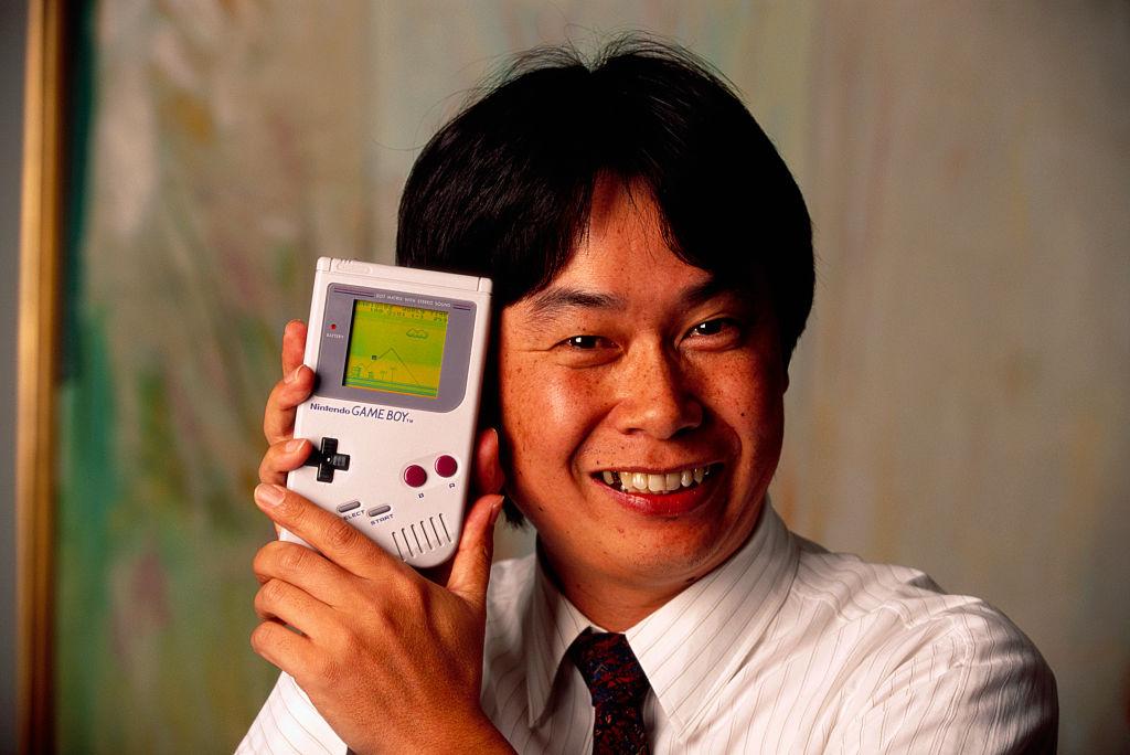 Feel Old?: Twitter Celebrates The Nintendo Game Boy Turing 30