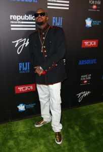 A Celebration Of Music With Republic Records Co-Sponsored By FIJI Water