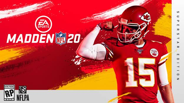 EA Drops 'Madden NFL 20' Playlist Ahead of Game's Release