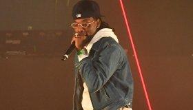 Lil Baby & City Girls In Concert - Atlanta, GA