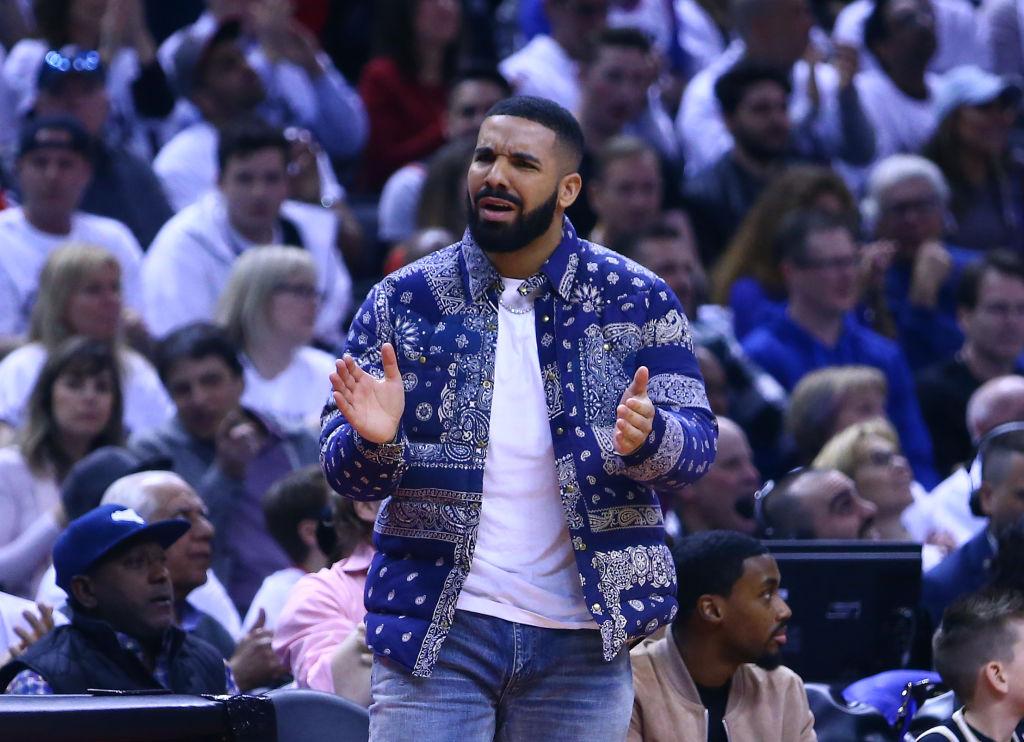 "Nobody Wants Drake's Emo Raps On The Rumored ""Big Ole Freak' Remix"