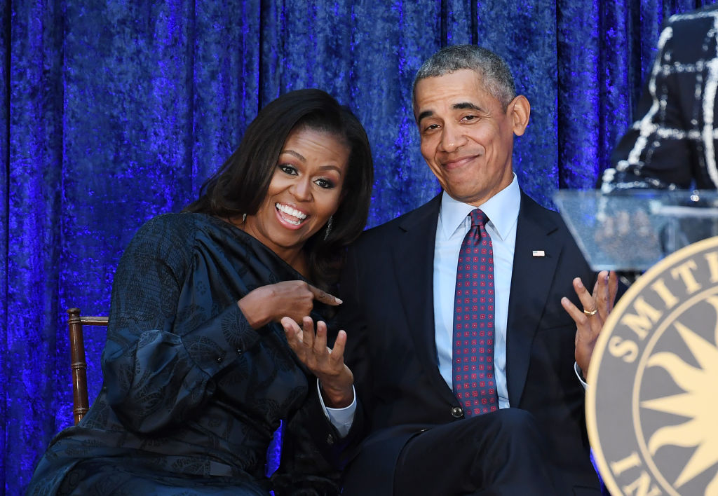 Details Emerge About The Netflix Shows & Films Coming From The Obamas