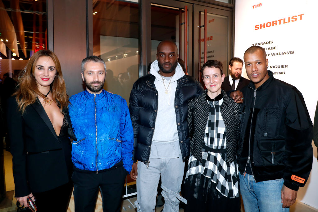 LVMH Prize 2019 Edition In Paris