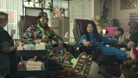 2 Chainz & Awkwafina Star In New Google 3a ad
