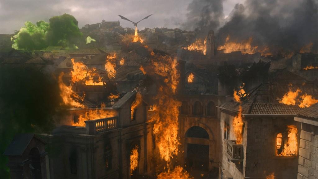 'Game of Thrones' 'The Bells' Episode Left Twitter Unsatisfied