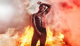 ASAP Rocky Calvin Klein I Speak My Truth Campaign