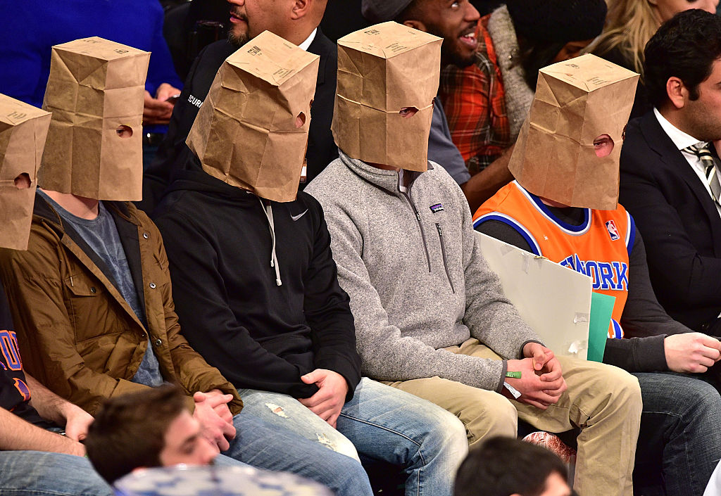 Knicks Fans React To The New Orleans Pelicans Winning Zion Lottery