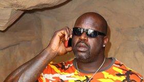 DJ Diesel AKA Shaq Returns to Rehab Beach Club