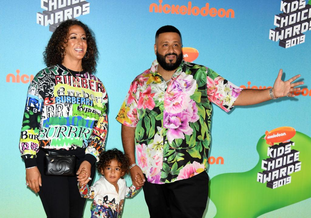 Nickelodeon's 2019 Kids' Choice Awards - Arrivals