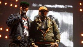 Gods Of Rap At SSE Arena Wembley