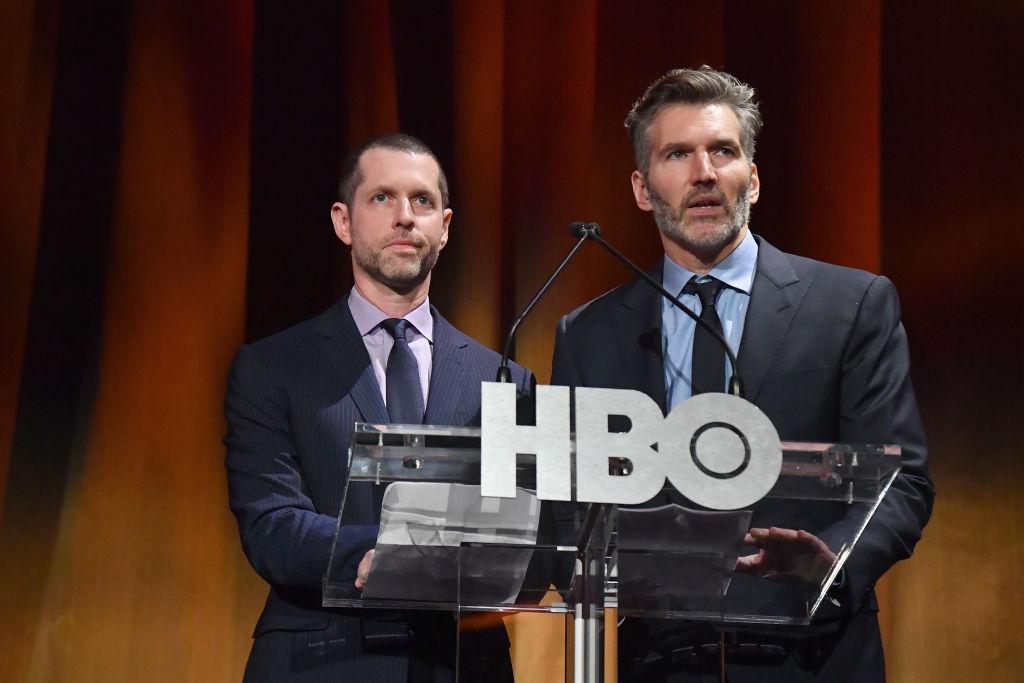 'Game of Thrones' Creators Helming Untilted 'Star Wars' Film