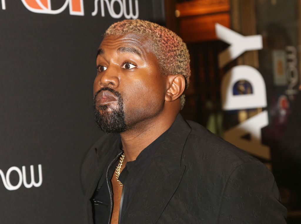 Rick & Morty Creators Want Kanye West To Write His Own Episode