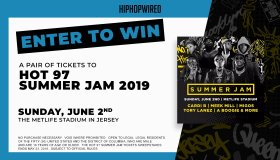 Hot 97 Summer Jam Sweepstakes_May 2019