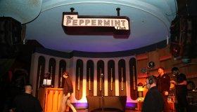 LiveXLive Post Grammy Party