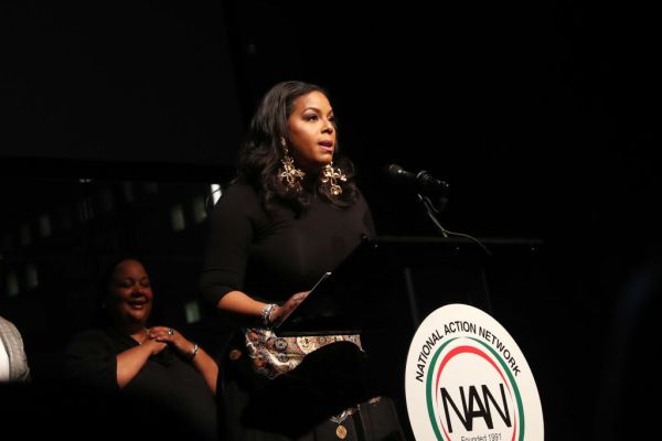 9th Annual National Action Network Triumph Awards