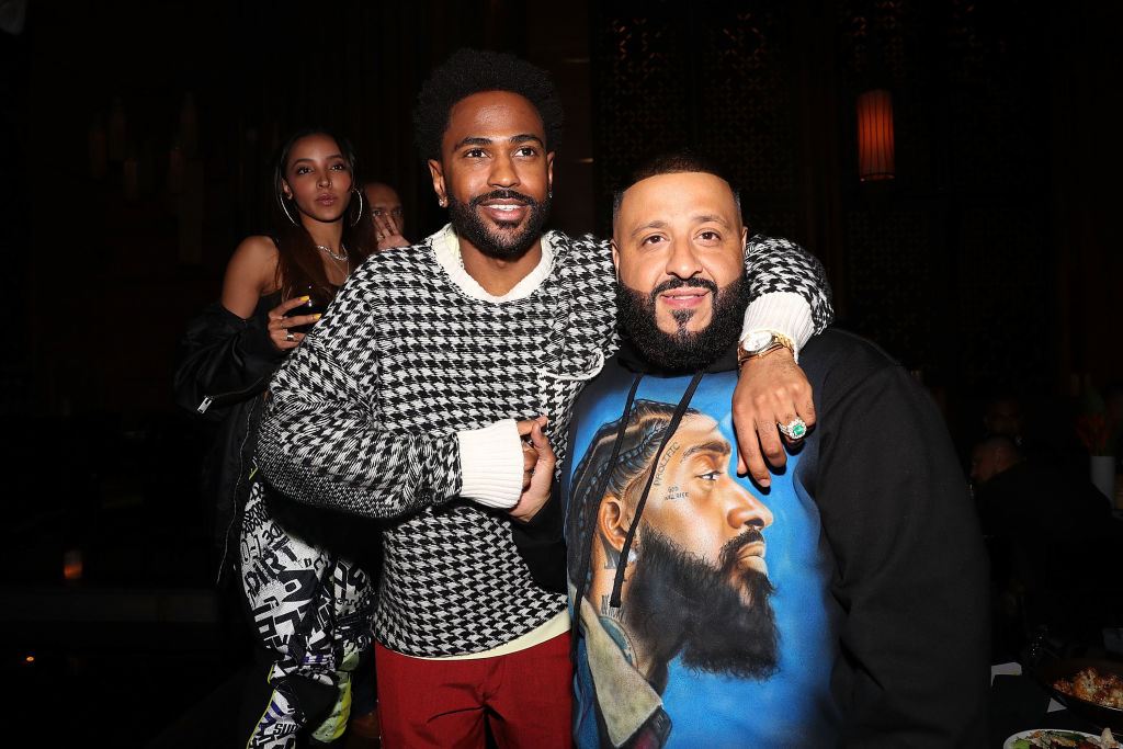 DJ Khaled Album Release Party
