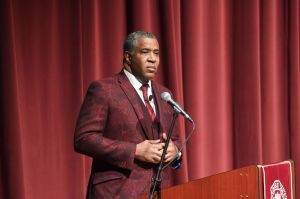 """Morehouse College """"Reflections Of Excellence"""""""