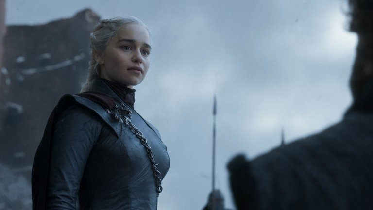 'GOT' Fans React To The Starks Coming Out on Top In Series Finale