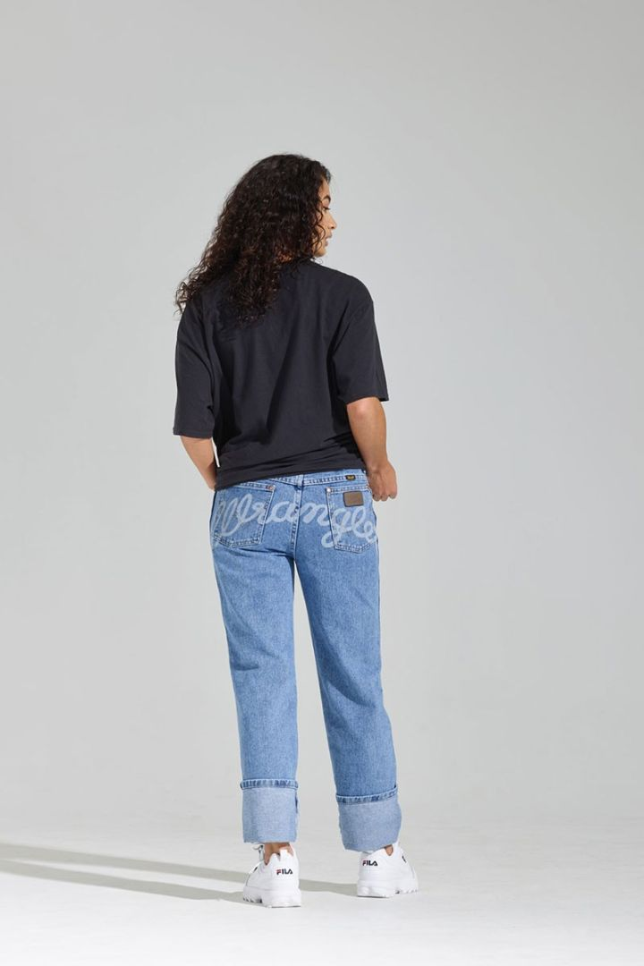 WRANGLER X LIL NAS X OLD TOWN ROAD COLLECTION