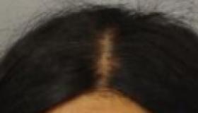 Shaniqua Jordan mugshot