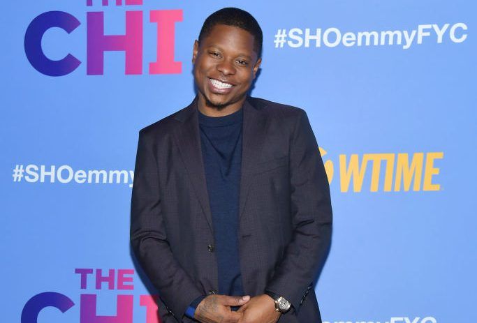 "For Your Consideration For Showtime's ""The Chi"""