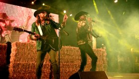 2019 Stagecoach Festival - Day 3