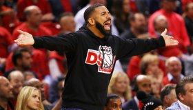 Milwaukee Bucks v Toronto Raptors - Game Four