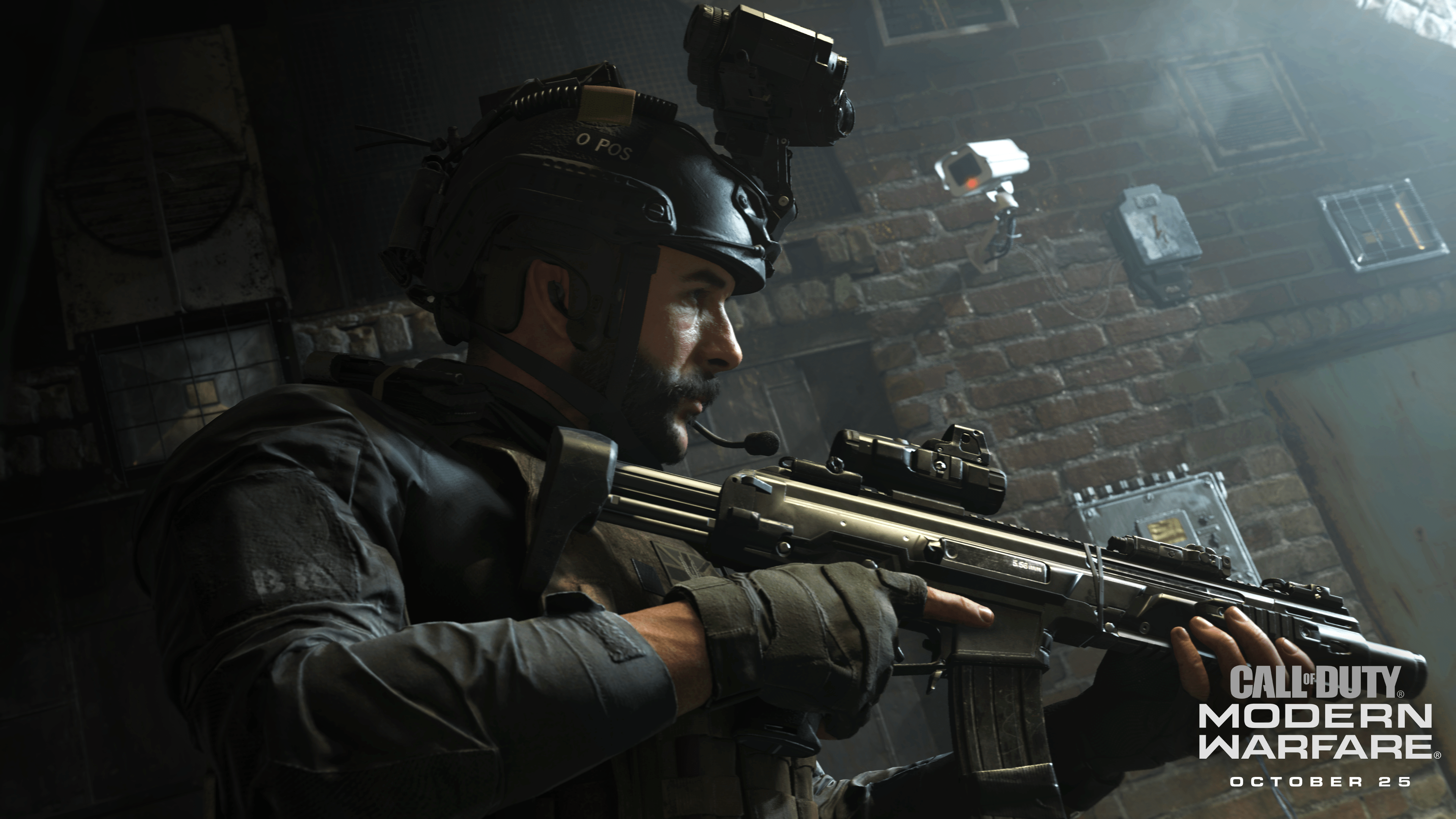 Gamers Claim 'COD: Modern Warfare' Is Bricking Xbox One Consoles