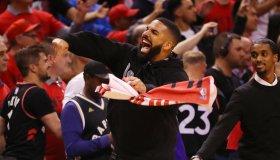 Milwaukee Bucks v Toronto Raptors - Game Six