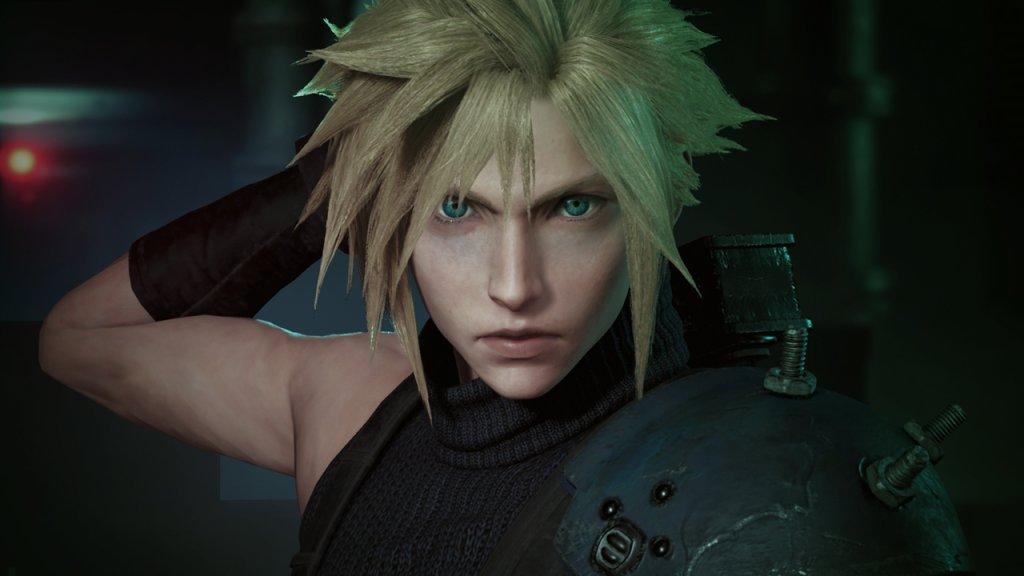 First Episode of 'Final Fantasy VII Remake' Arrives March 2020