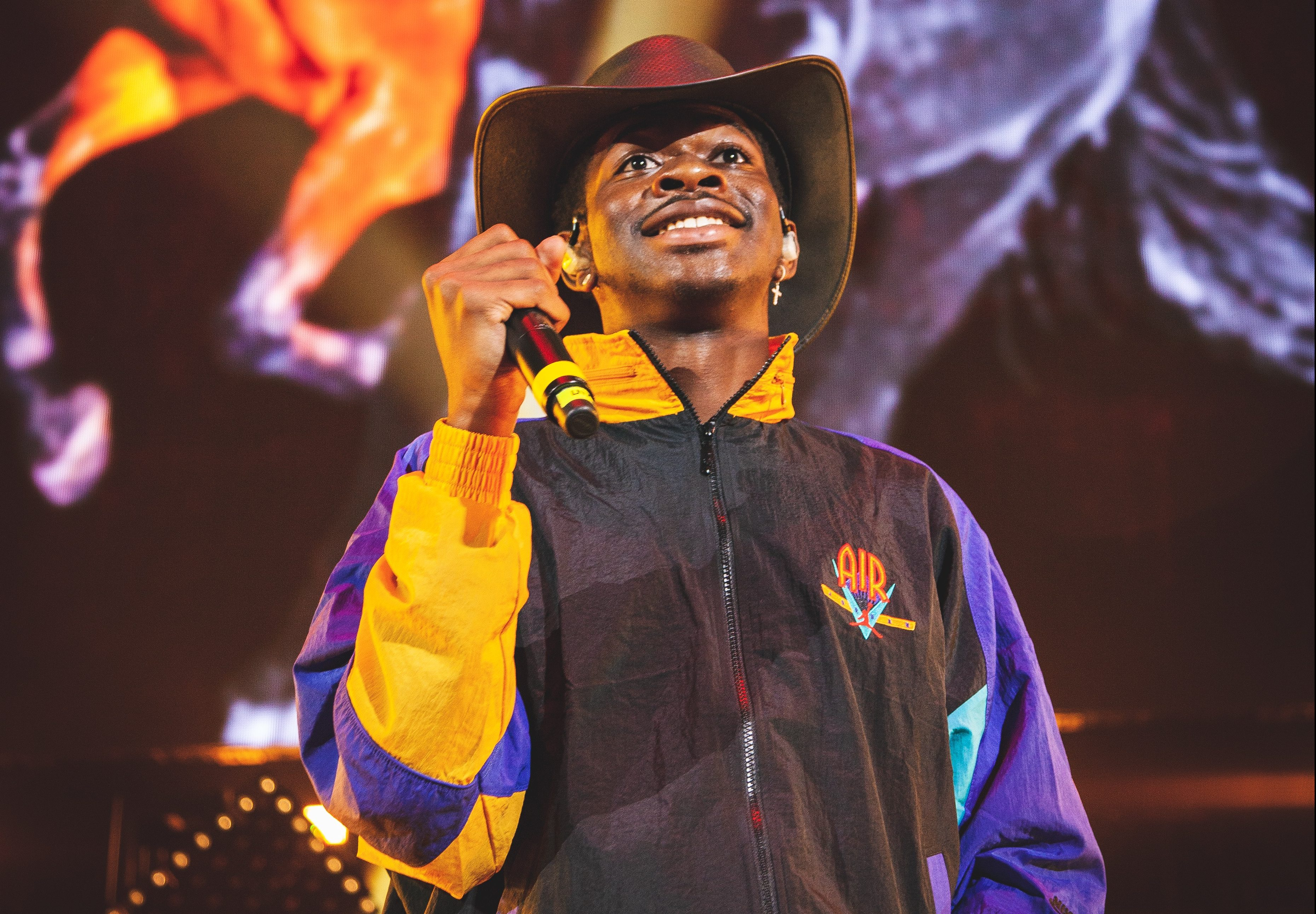 "Lil Nas X Says He Is Taking ""Montero"" To Porn Hub"