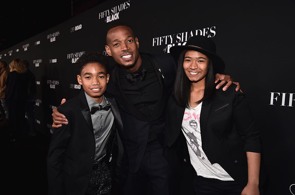 Marlon Wayans Claps Back At Homophobic Trolls In IG Comments