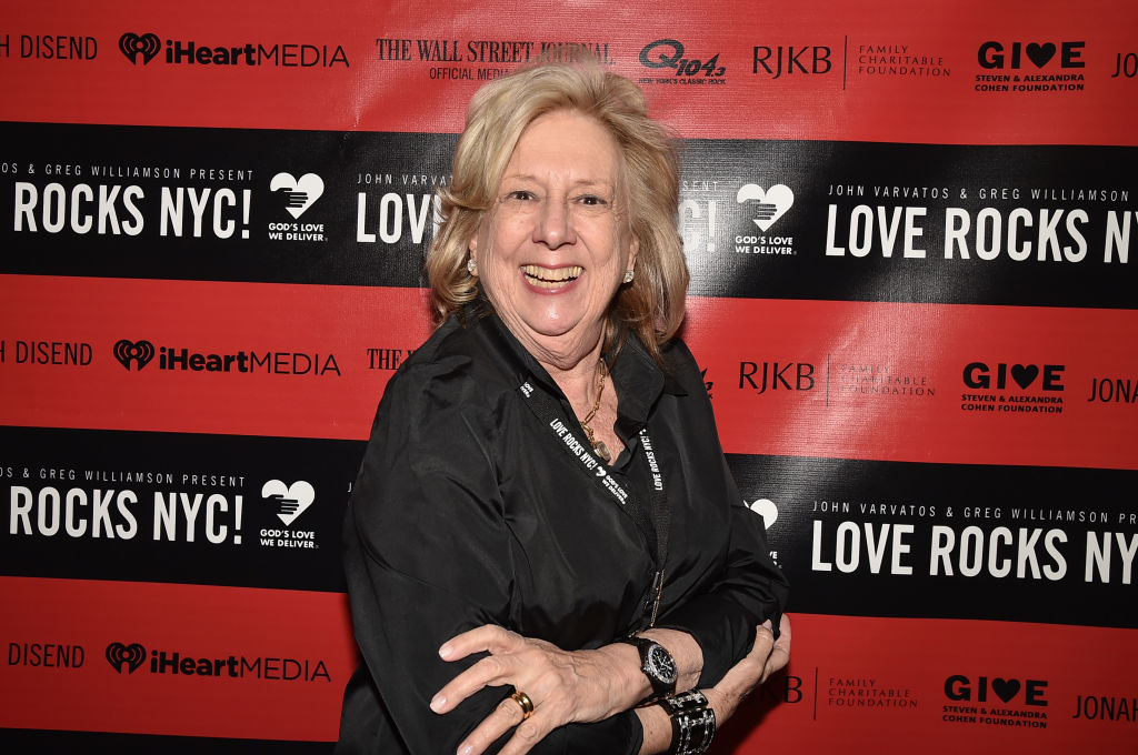 Linda Fairstein Resigns From Postions After Central Park 5 Backlash
