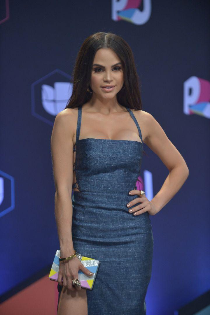 Univision's 'Premios Juventud' 2017 - Arrivals