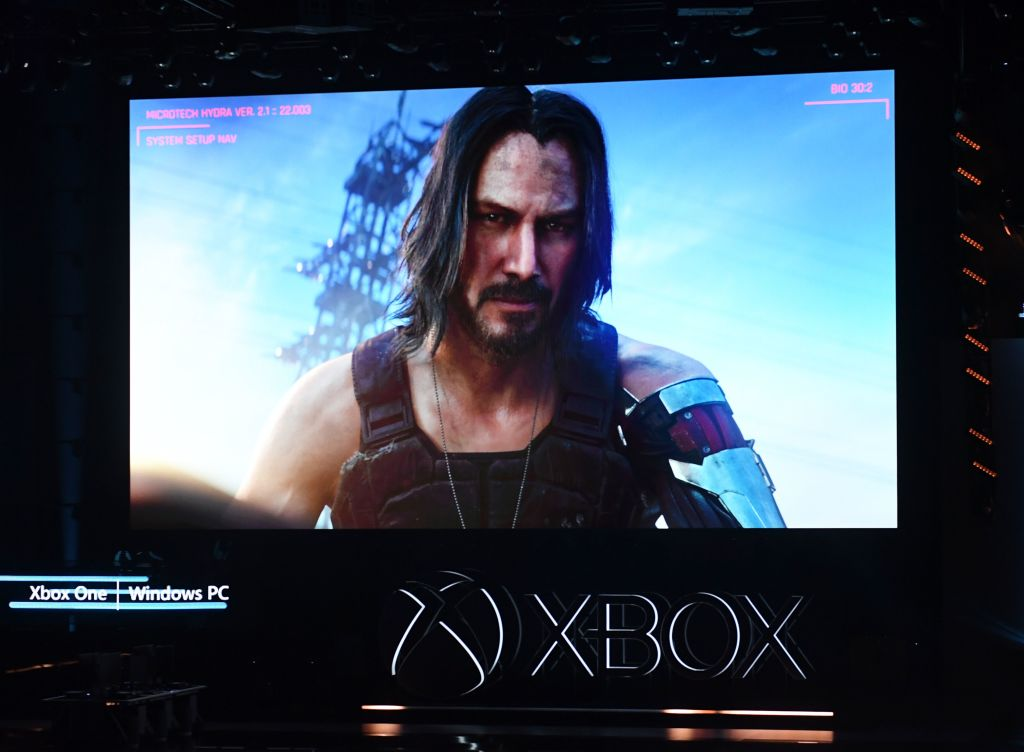 All of The Announcements From Microsofts #XboxE3 Conference